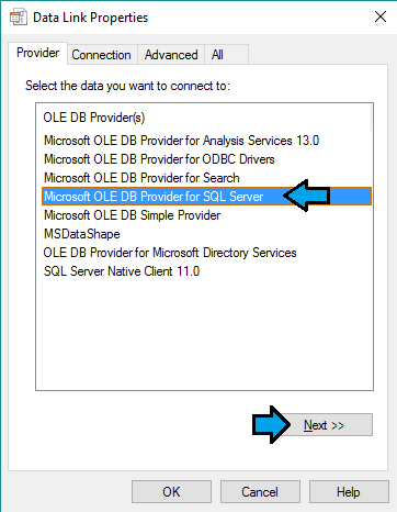 Importing Users From a SQL Database – Argos support